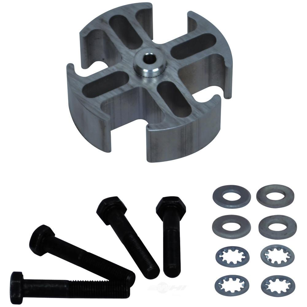 FLEX A LITE - Spacer kit, 5/16^ NF bolts, Ford, GM and American Motors - FLE 14548