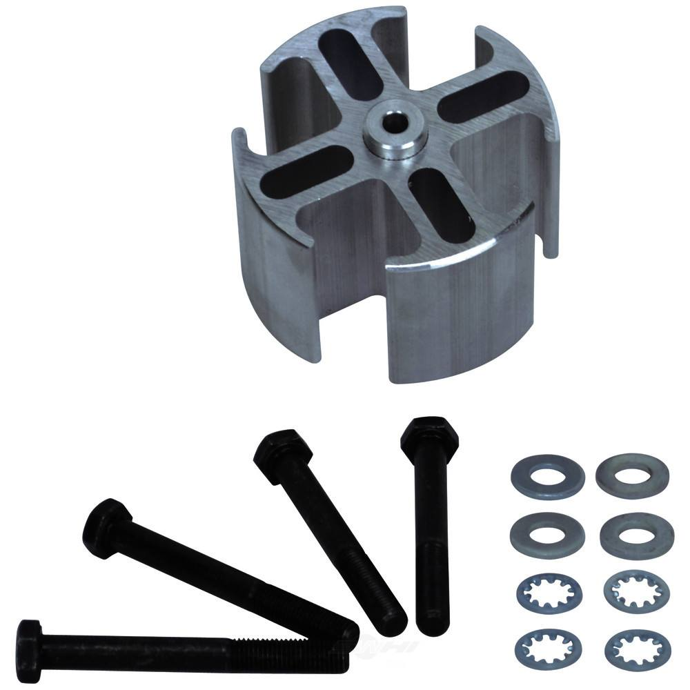 FLEX A LITE - Spacer kit, 5/16^ NF bolts, Ford, GM and American Motors - FLE 14556