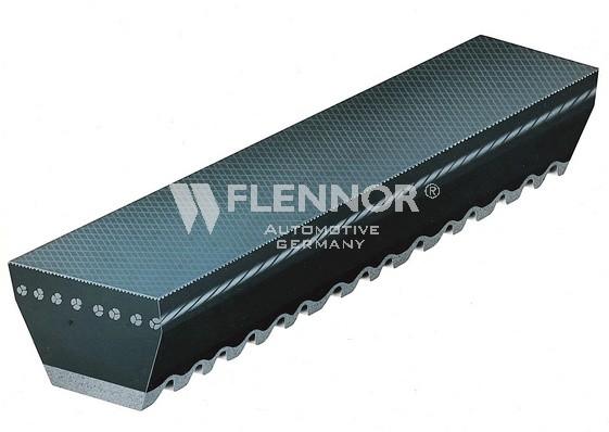 FLENNOR AUTOMOTIVE - Accessory Drive Belt - FLN AVX10X0763LA