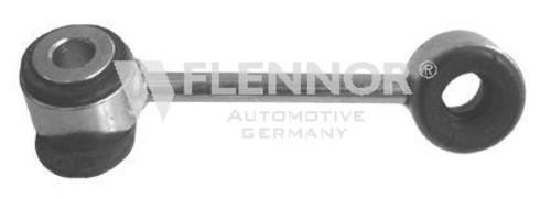 FLENNOR AUTOMOTIVE - Suspension Stabilizer Bar Link Kit (Front Left) - FLN FL476-H