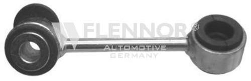 FLENNOR AUTOMOTIVE - Suspension Stabilizer Bar Link Kit (Front Right) - FLN FL477-H