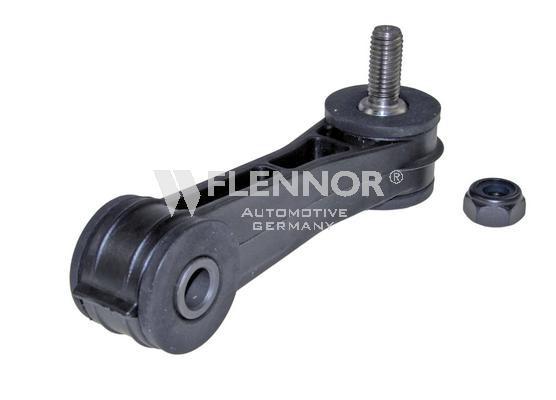 FLENNOR AUTOMOTIVE - Suspension Stabilizer Bar Link Kit (Front) - FLN FL683-H