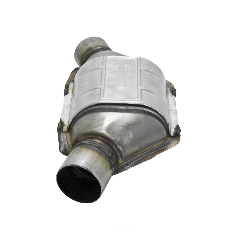 FLOWMASTER - Universal Catalytic Converter - FLO 2821325
