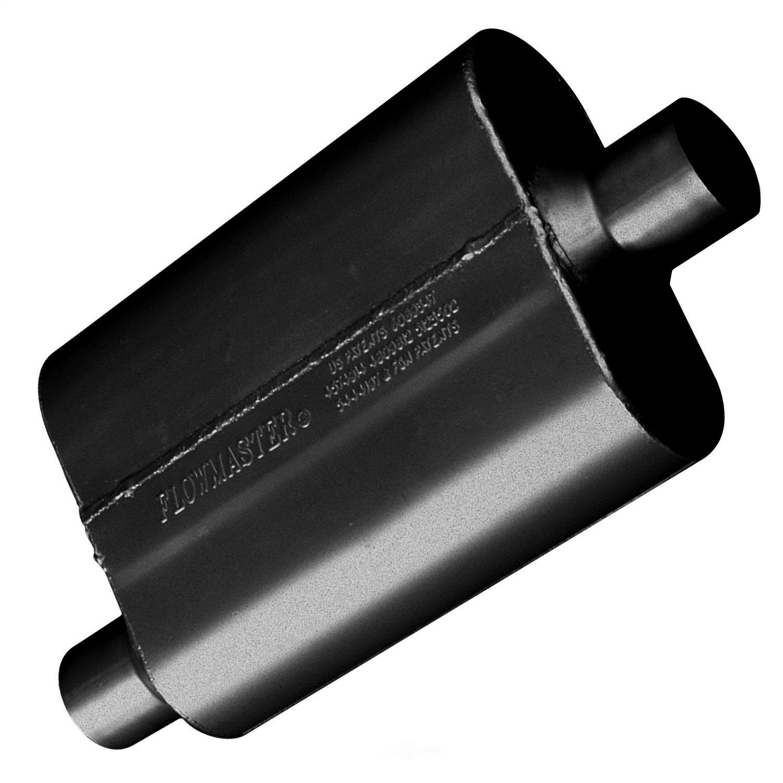 FLOWMASTER - 40 Series(TM) Muffler - FLO 42441