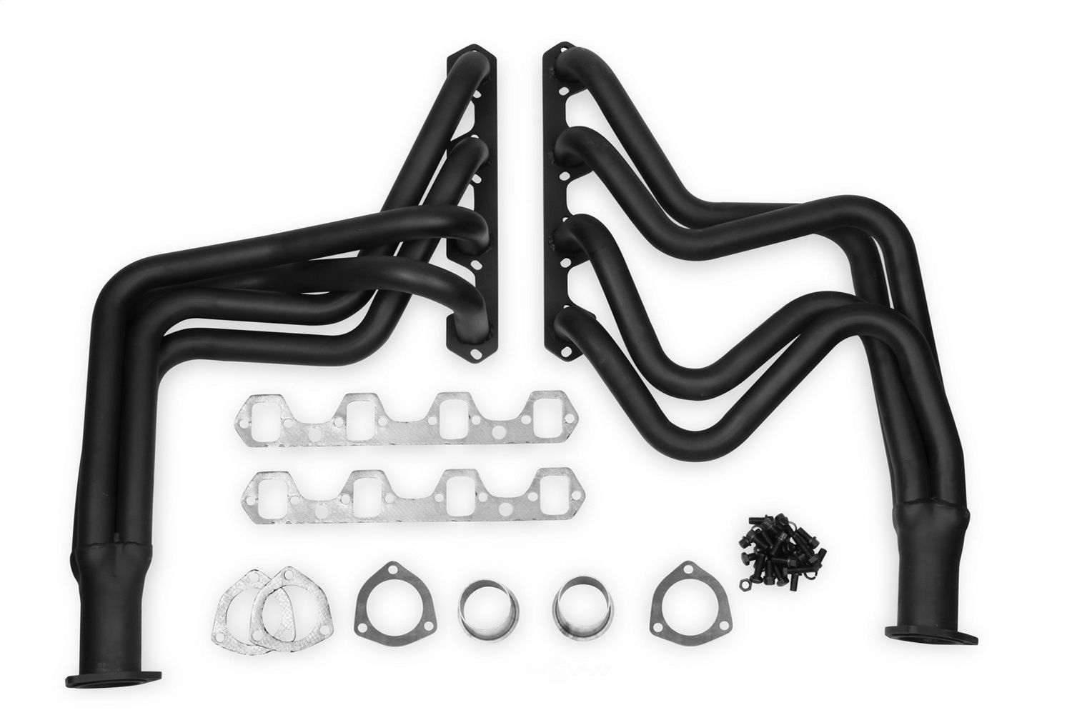 FLOWTECH PERFORMANCE EXHAUST - Long Tube Headers - FLT 12502FLT