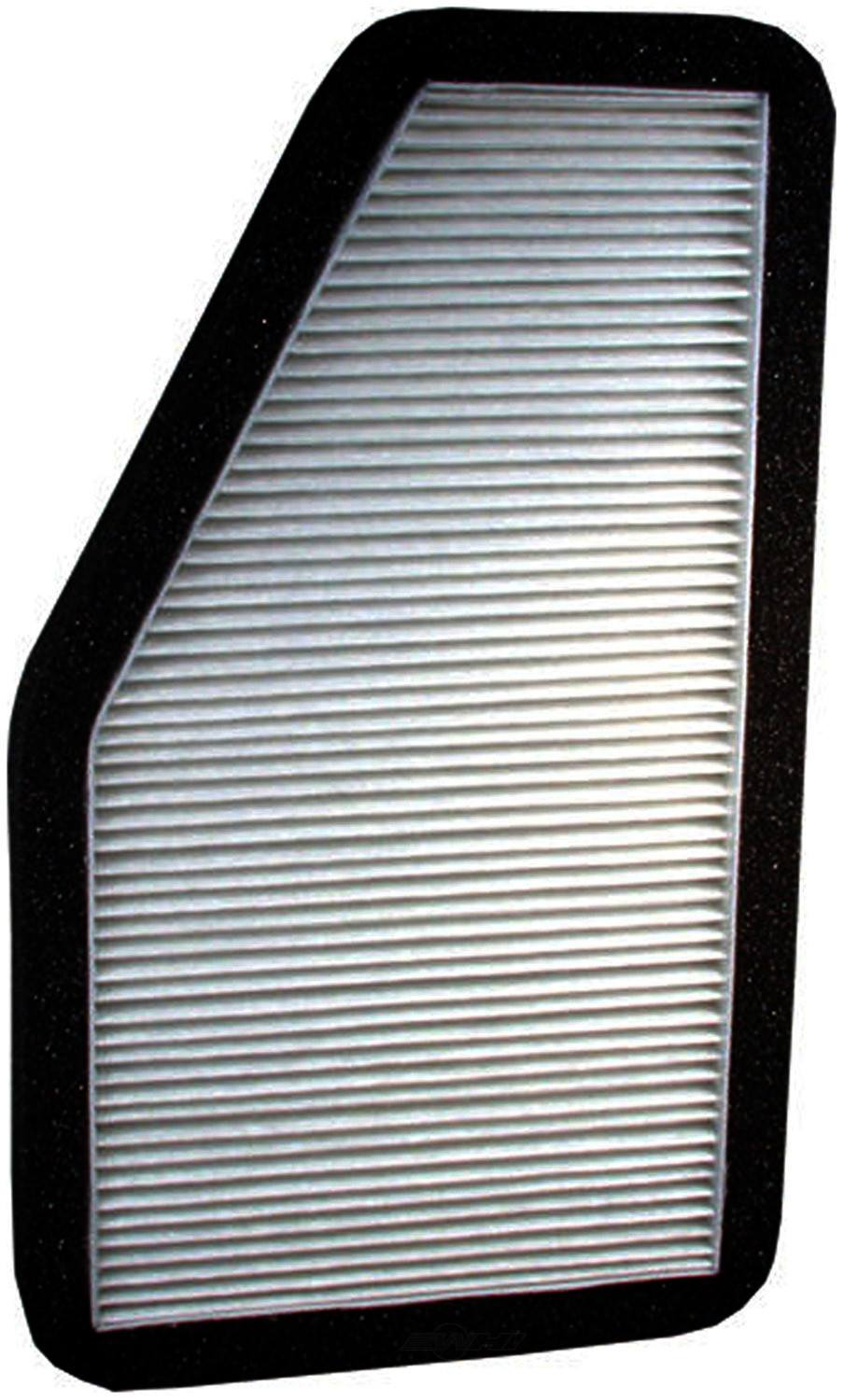 FRAM PRO CONVENTIONAL - Cabin Air Filter - FP1 FPCF10548