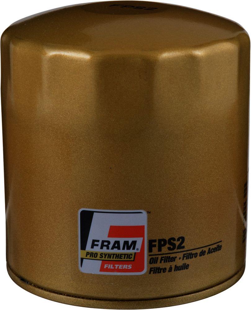 FRAM PRO SYNTHETIC - Engine Oil Filter - FP3 FPS2