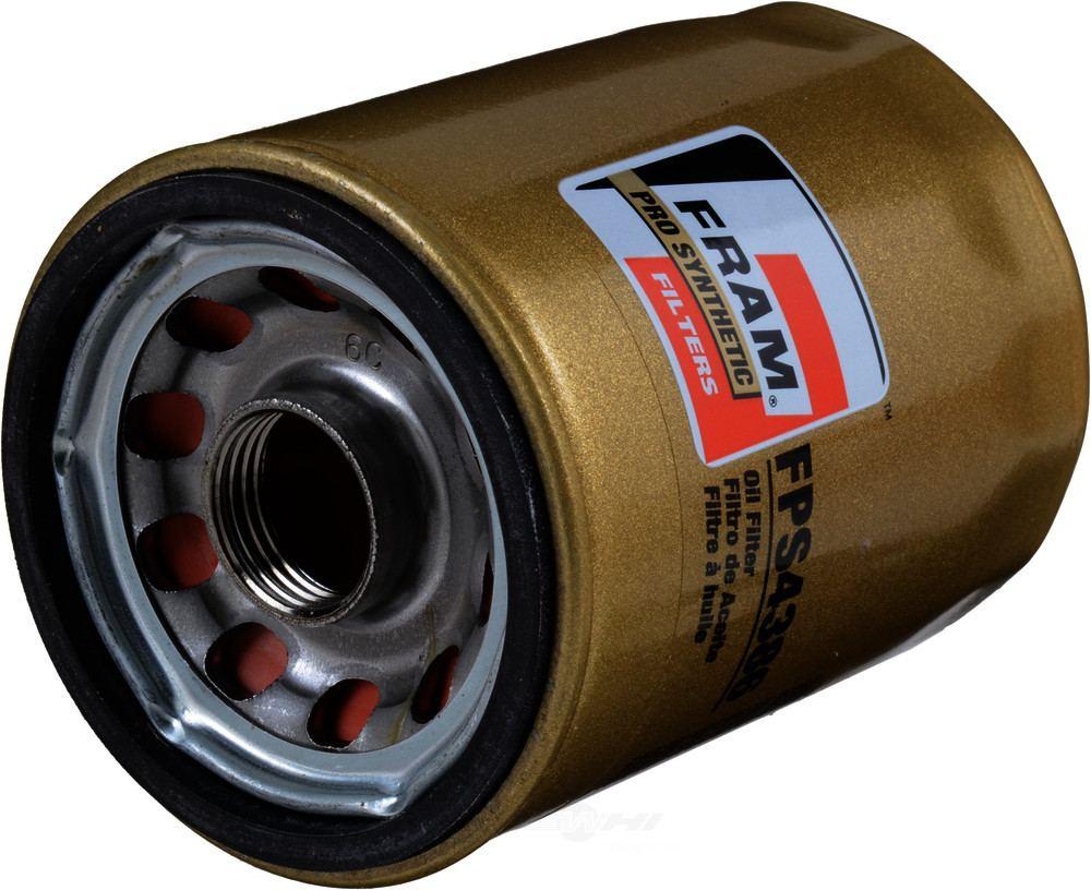 FRAM PRO SYNTHETIC - Engine Oil Filter - FP3 FPS4386