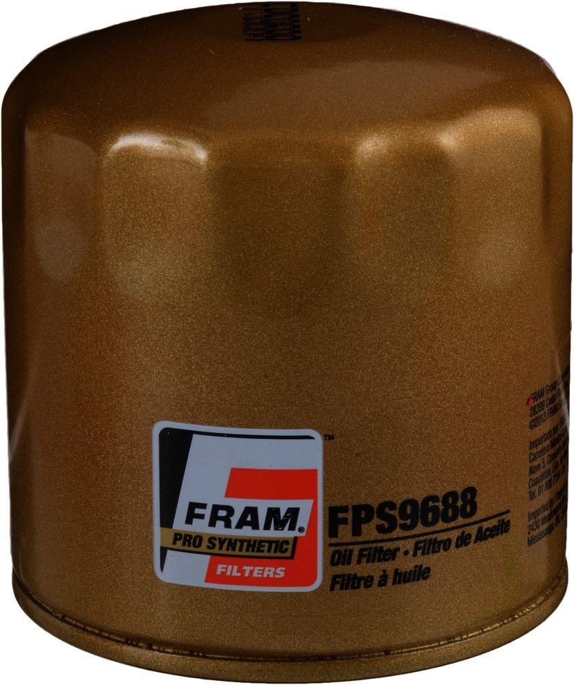FRAM PRO SYNTHETIC - Engine Oil Filter - FP3 FPS9688