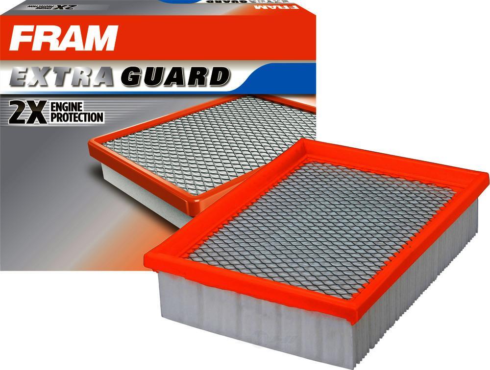FRAM - Extra Guard Air Filter - FRA CA10092
