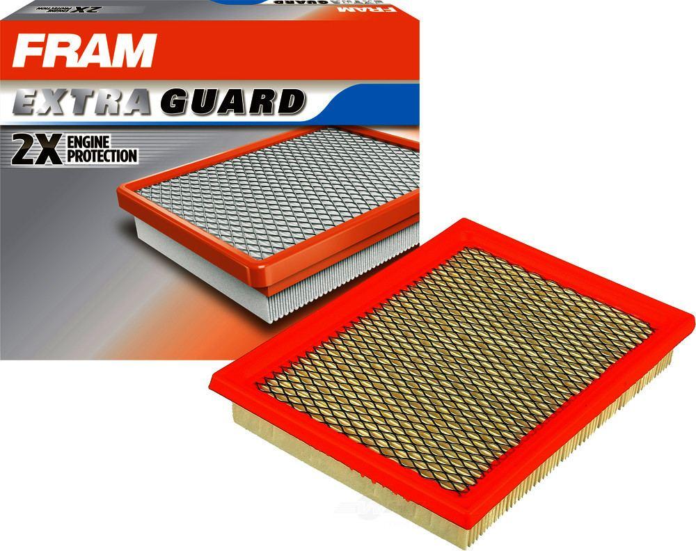 FRAM - Extra Guard Air Filter - FRA CA8040