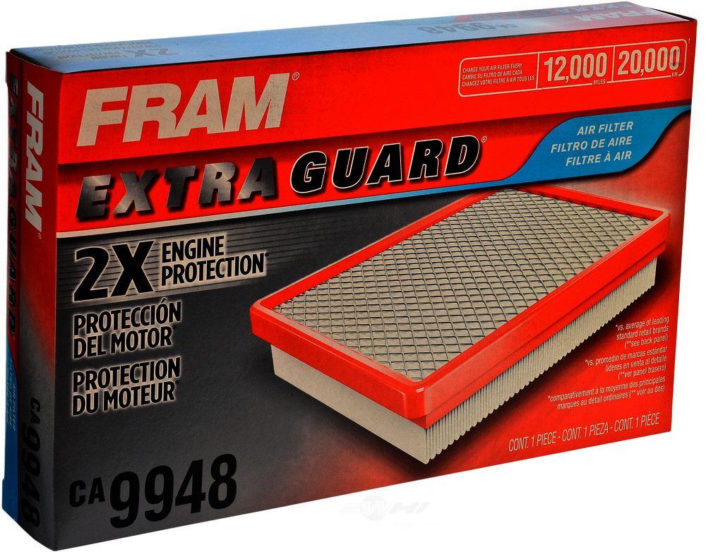 FRAM - Extra Guard Air Filter - FRA CA9948