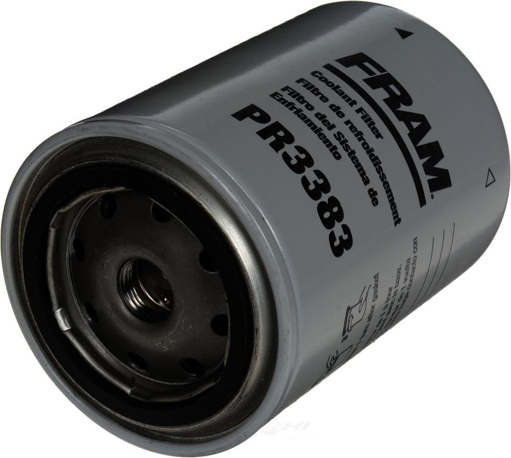FRAM - Engine Coolant Filter - FRA PR3383