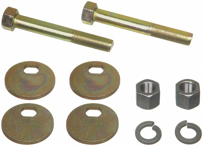 FEDERATED SRT CHASSIS - Alignment Caster/Camber Kit - FSC SBK6302