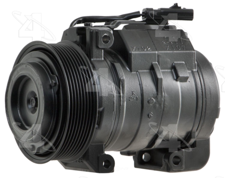 FOUR SEASONS - Reman Compressor - FSE 1177313