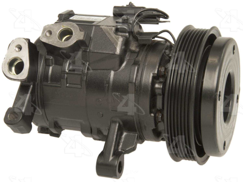 FOUR SEASONS - Reman Compressor - FSE 157337