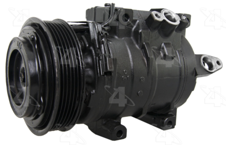 FOUR SEASONS - Reman Compressor - FSE 157361