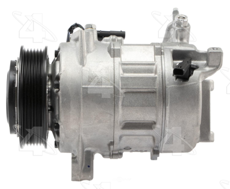 FOUR SEASONS - New Compressor - FSE 168398