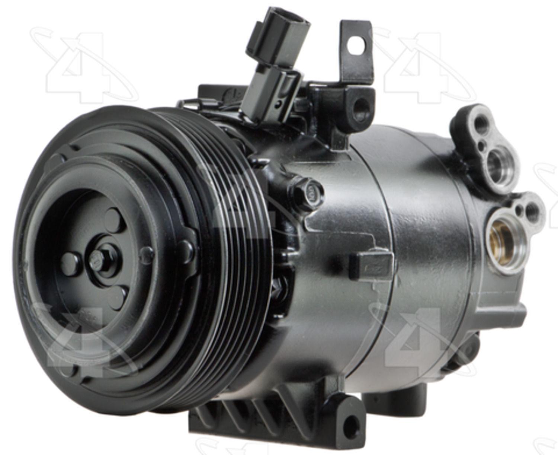 FOUR SEASONS - Reman Compressor - FSE 197354