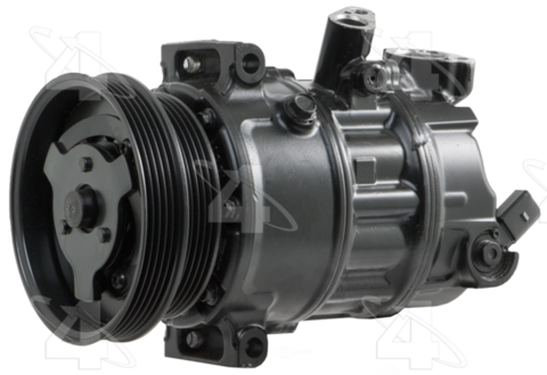 FOUR SEASONS - Reman Compressor - FSE 197567