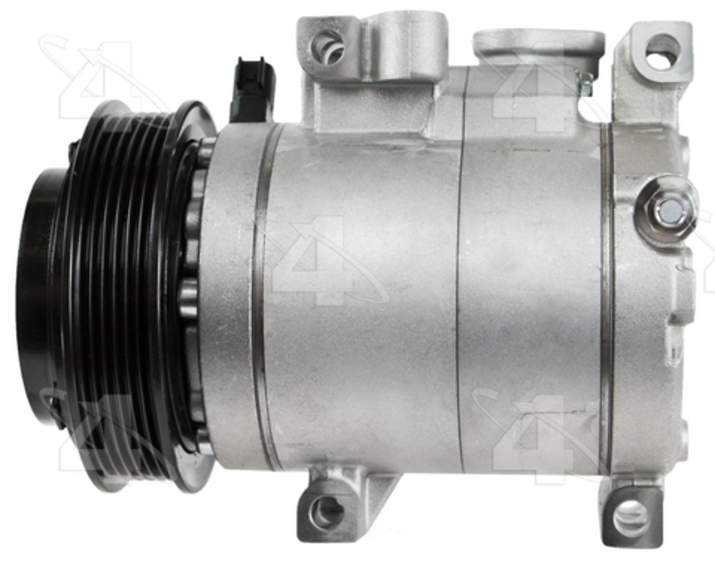 FOUR SEASONS - New Compressor - FSE 198305