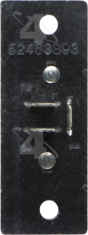 FOUR SEASONS - Resistor Block (Rear) - FSE 20295
