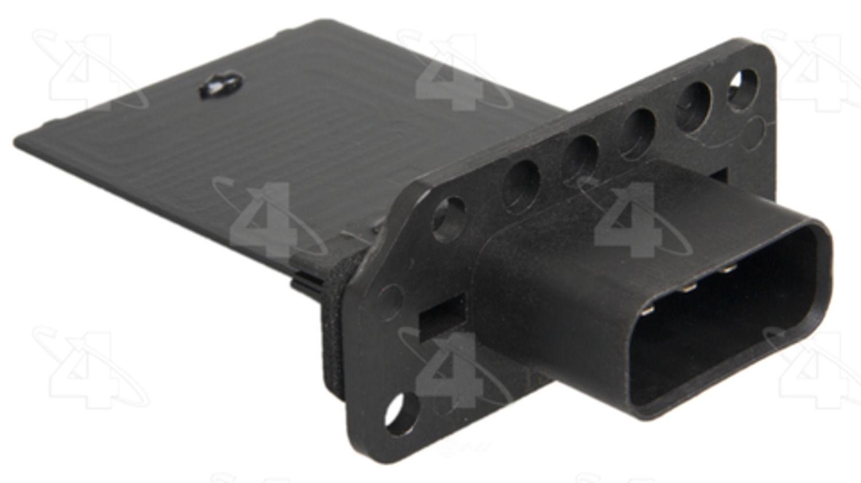 FOUR SEASONS - Resistor Block - FSE 20355
