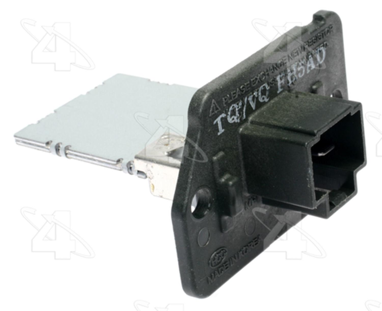 FOUR SEASONS - Resistor Block - FSE 20436