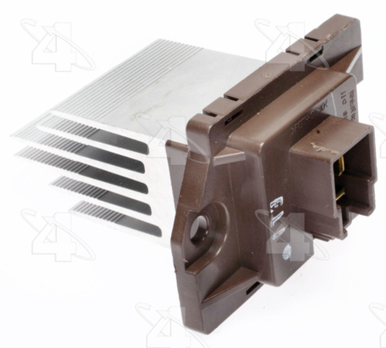 FOUR SEASONS - Resistor Block - FSE 20483