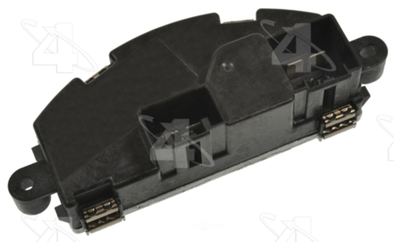 FOUR SEASONS - Resistor Block (Front) - FSE 20625