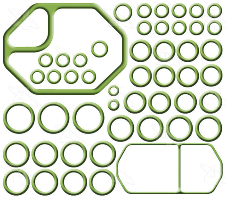 FOUR SEASONS - Ac System Seal Kit - FSE 26744
