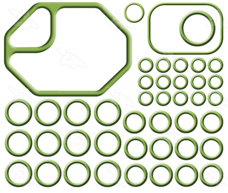 FOUR SEASONS - Ac System Seal Kit - FSE 26749