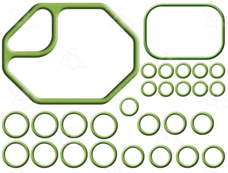 FOUR SEASONS - A/C System Seal Kit - FSE 26750