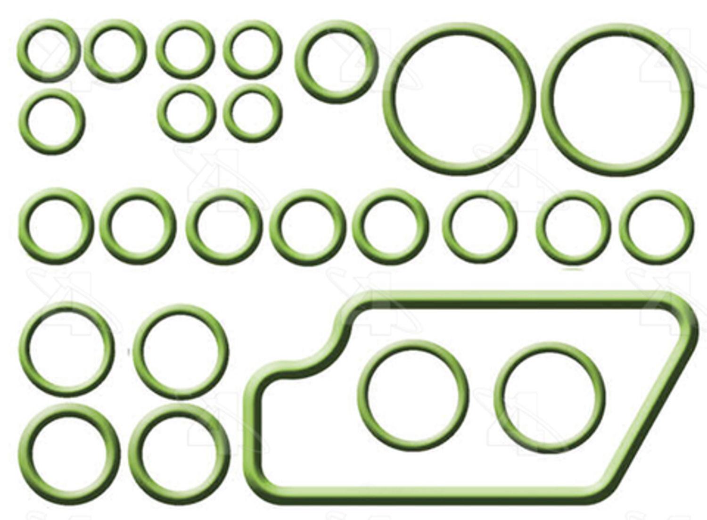 FOUR SEASONS - A/C System Seal Kit - FSE 26768
