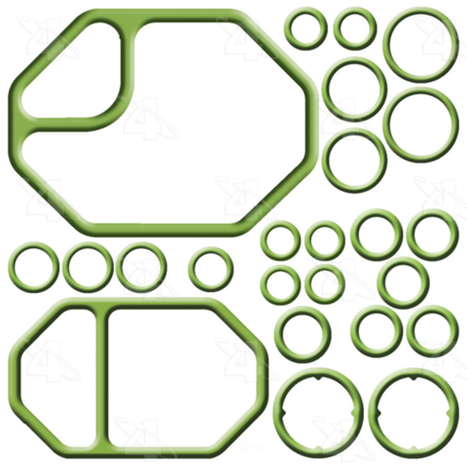 FOUR SEASONS - A/C System Seal Kit - FSE 26769