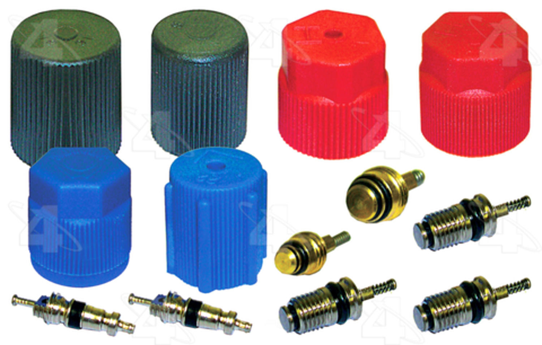 FOUR SEASONS - Ac System Seal Kit - FSE 26780