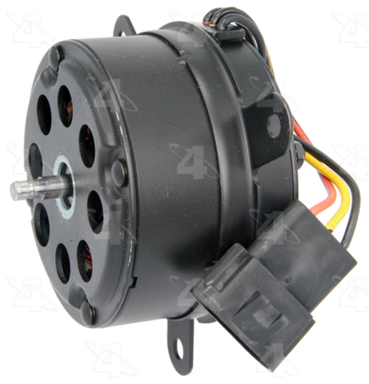 FOUR SEASONS - Fan Motor - FSE 35132