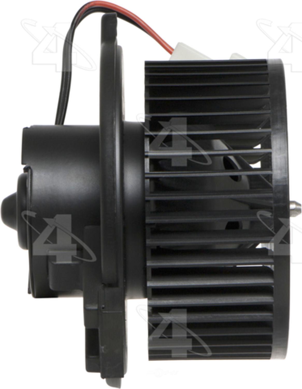 HVAC Blower Motor Front 4 Seasons 35202