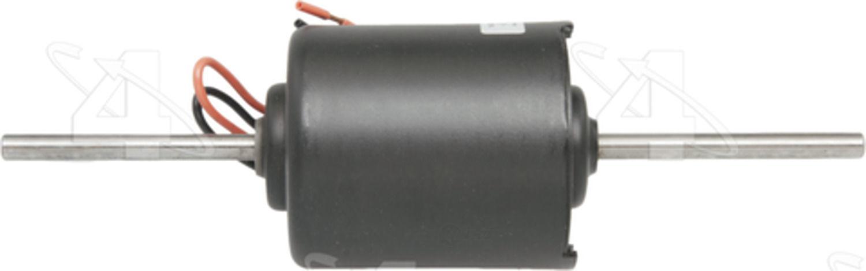 FOUR SEASONS - Blower Motor - FSE 35373