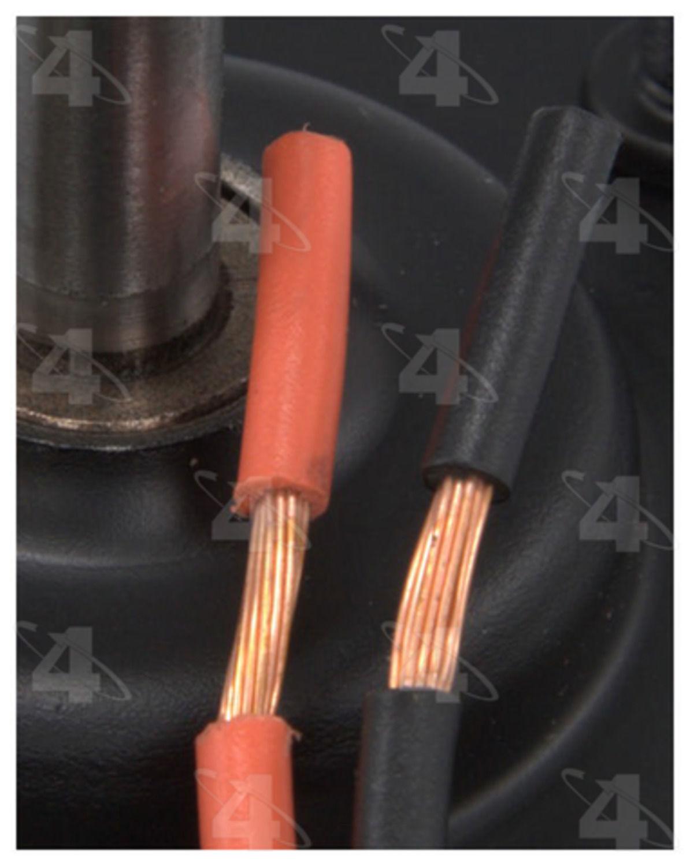 FOUR SEASONS - Blower Motor (Front) - FSE 35500