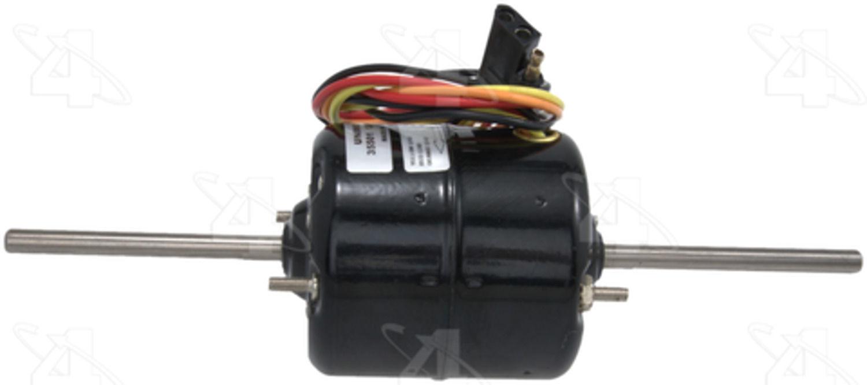 FOUR SEASONS - Blower Motor (Front) - FSE 35501