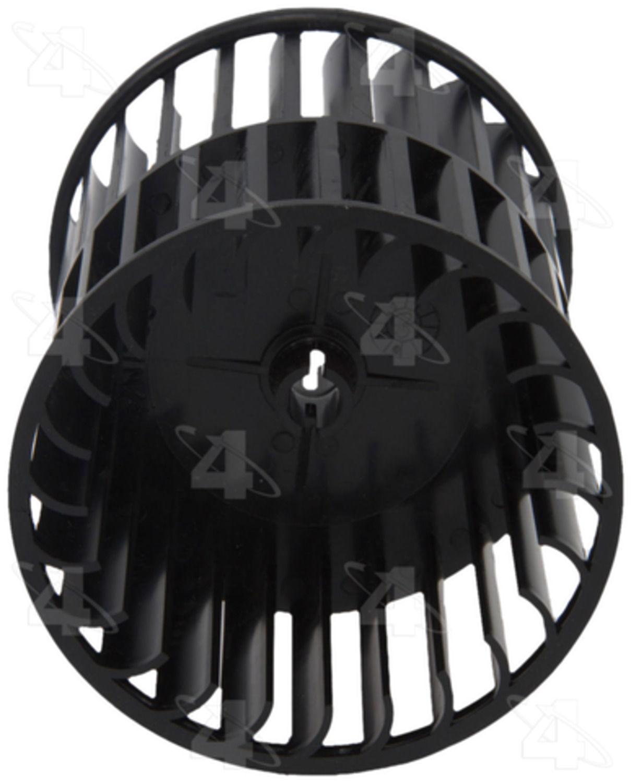 FOUR SEASONS - Blower Motor Wheel - FSE 35528