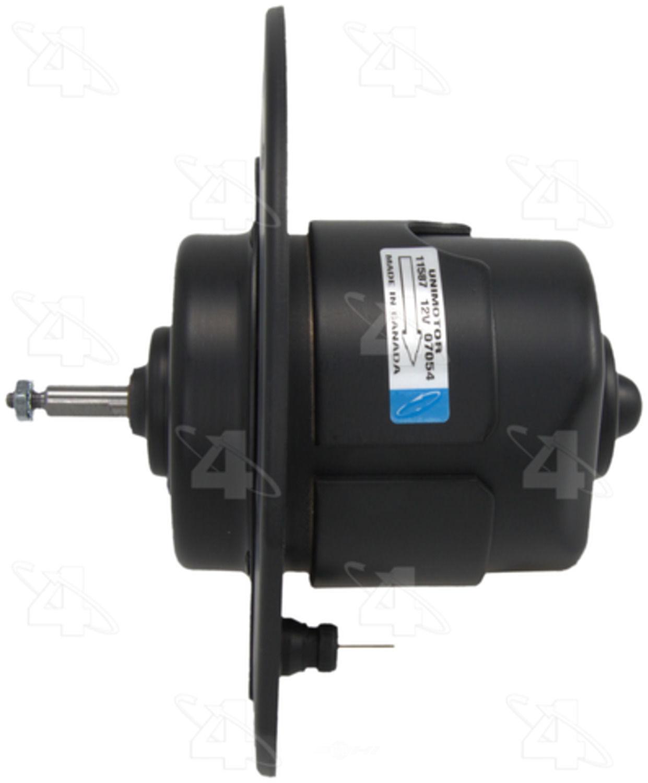 FOUR SEASONS - Blower Motor (Front) - FSE 35587