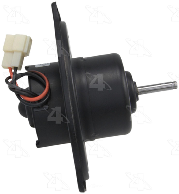 FOUR SEASONS - Blower Motor - FSE 35634