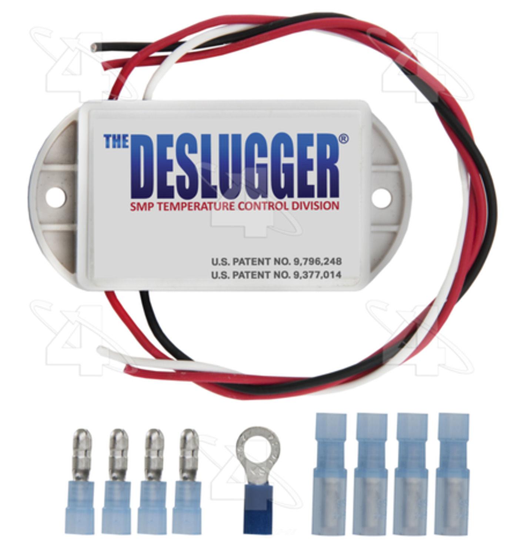 FOUR SEASONS - DeSlugger - FSE 36140