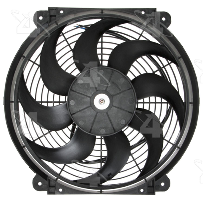 FOUR SEASONS - Electric Fan Kit - FSE 36897