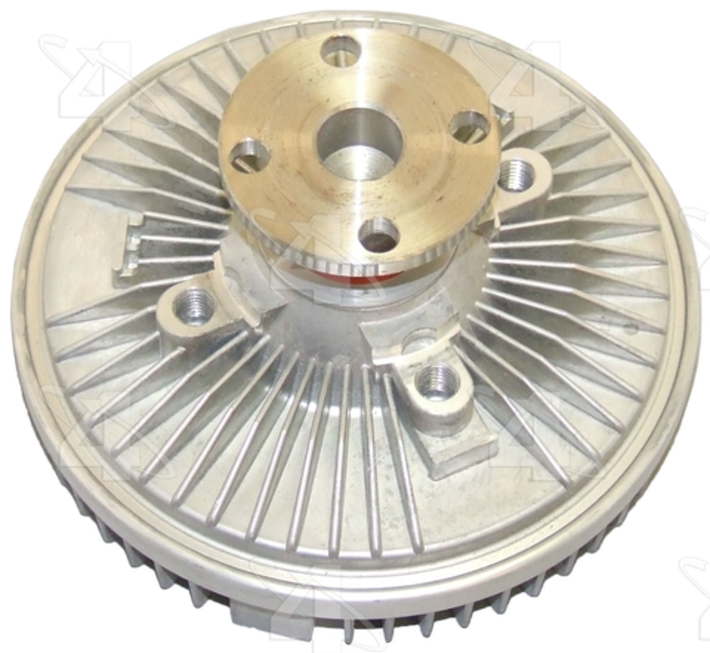 FOUR SEASONS - Fan Clutch - FSE 36987