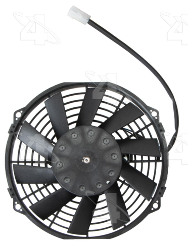 FOUR SEASONS - Electric Fan - FSE 37136