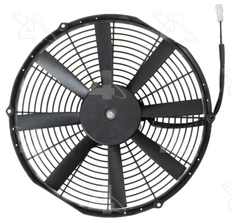 FOUR SEASONS - Electric Fan - FSE 37140