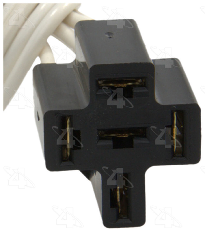 FOUR SEASONS - Harness Connector - FSE 37210